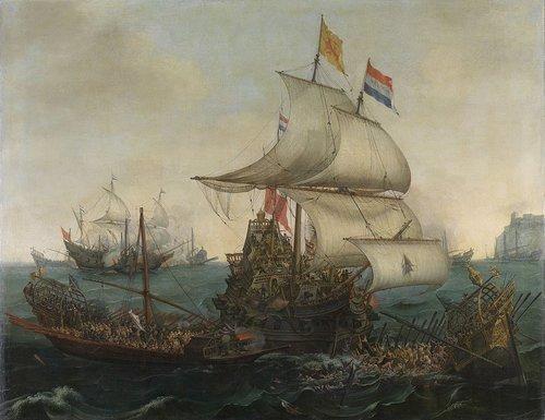 Vroom_Hendrick_Cornelisz_Dutch_Ships_Ramming_Spanish_Galleys_off_the_Flemish_Coast_in_October_1602.thumb.jpg.410edf204a06ac18ee46cb327ec91dc8.jpg